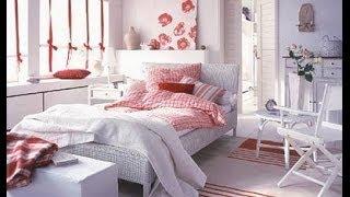 Какой лучше Цвет в интерьере Спальни
