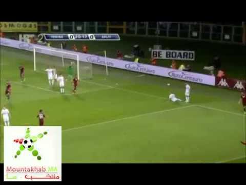 El Kaddouri goal V.S Split