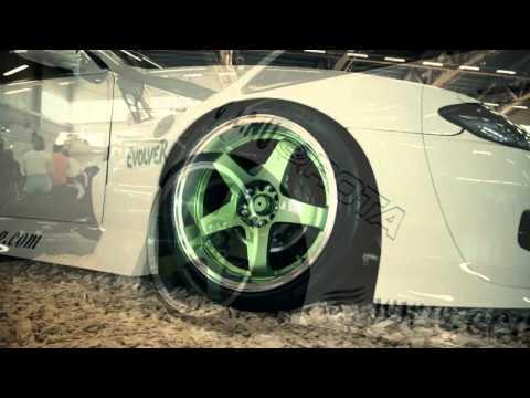 Superior Media - Nissan 200sx S14 by Calle Linnarssons @ Elmia 2011