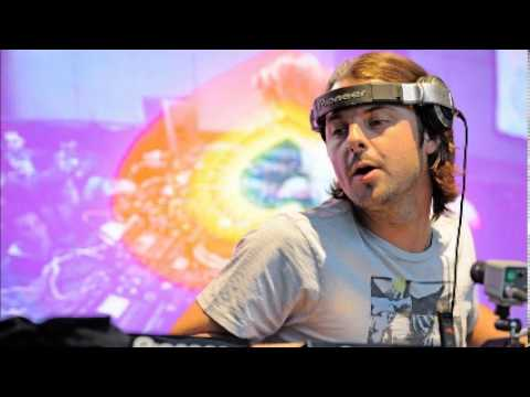 Axwell - Live @ INOX Festival 2013 (Toulouse, France) - 10-05-2013 (Full Set)