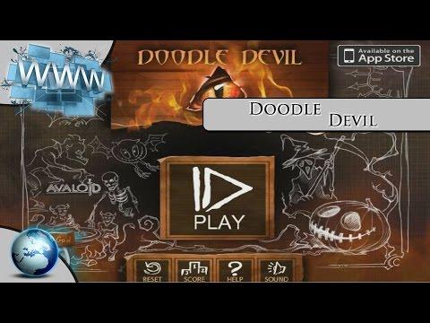 WebBased - Doodle Devil  