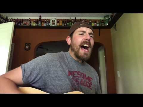 Love don't die easy Charlie Worsham cover by Neil Tyrrell