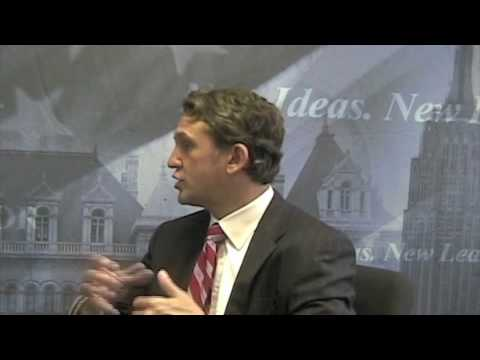 MetroPolitics Interview With Rick Lazio Part 2