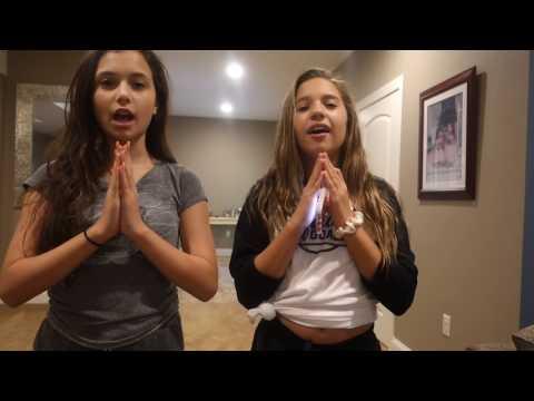 Mackenzie Ziegler - The Yoga CHALLENGE!
