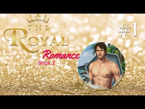 The Royal Romance Book 2 Chapter 1 - Drake as Love Interest - Play Choices