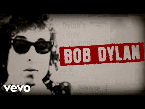 Bob Dylan - Tell Me, Momma (Live At The Royal Albert Hall 1966) (Audio)
