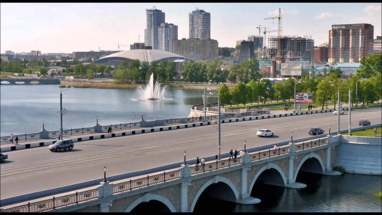 Мини-обзор событий в 6 городах. Как Россия сегодня готовится к завтрашнему празднику