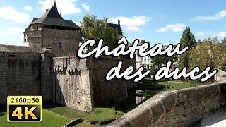 Popular Videos - Nantes & Château des ducs de Bretagne