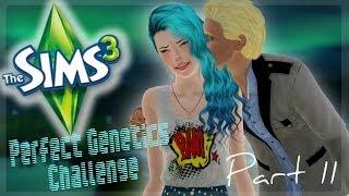 The Sims 3: Perfect Genetics Challenge- {Part 11} Money, money, money!