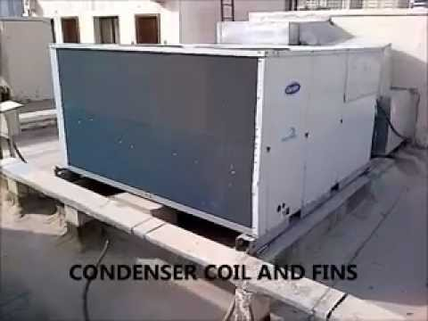 ac servicing (package ac)