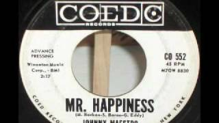 Teen 45 - Johnny Maestro - Mr Happiness