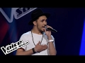 The Voice SA Season 2 | Blind Audition: Armand Joubert - Into You