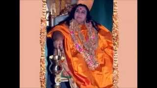 SHIV puja 16-2-77 [sahajayoga ] hindi speech of lord shri mataji