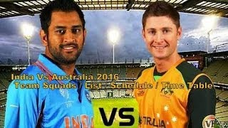 vuclip India vs Australia - T20 World Cup 2016 Live Cricket Streaming Live Cricket Match