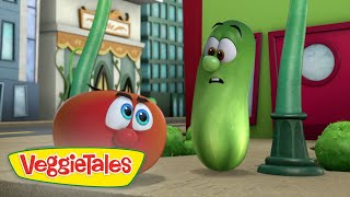 VeggieTales in the City - Late For Work