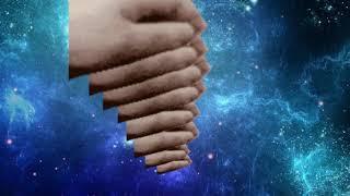 Как погладить руку которая гладить руку которая гладит руку которая гладит руку...