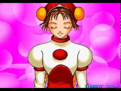 Arcade Longplay [844] Princess Clara Daisakusen