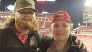The Journey - Remembering Sam Foltz    Big Ten Network