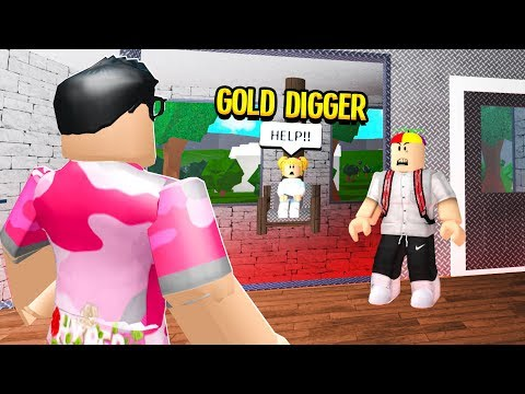 He Kidnapped A GOLD DIGGER for Revenge, I Had To BREAK HER OUT! (Roblox) from YouTube · Duration:  16 minutes 57 seconds