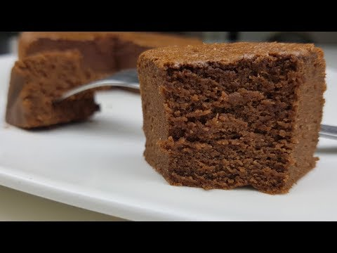 Make Brazil Nut Butter Brownie | Ketojour Recipe