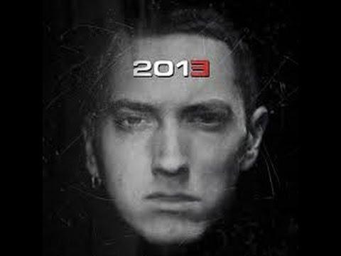 Eminem CLONE Glitch? Live TV  7/9/2013