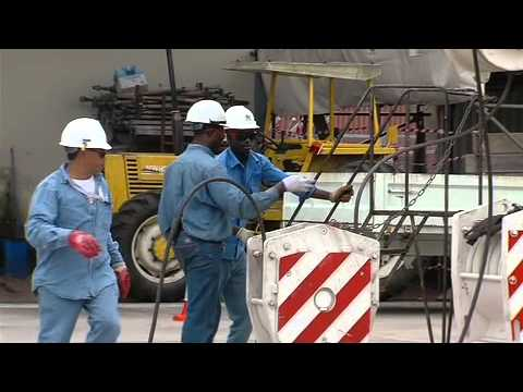 NLNG HSE VIDEO (DOCUMENTARY)