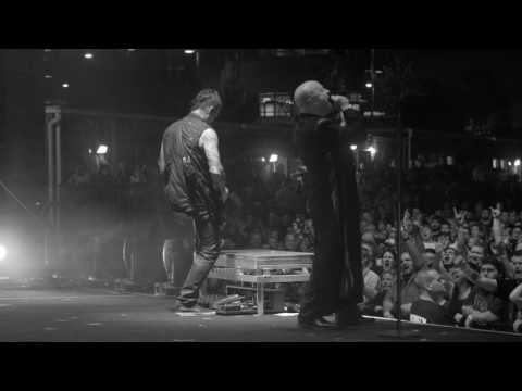 Disturbed - The Night [Live in Raleigh]