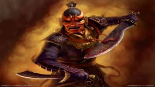 Jade Empire Soundtrack - Fury, Hammer and Tongs