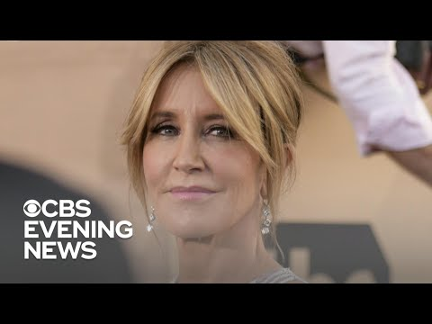 Dozens charged in college admissions bribery scandal – News Updates