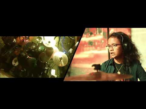 Patriot Band Feat Najwa - Cita yang Tersita - Power Metal