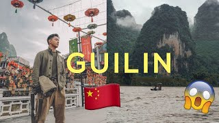 I Can't Believe this Place Exists! | Guilin