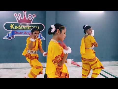 Taal se taal mila |  Daddy mummy | fusion dance  kingamitesh flowers