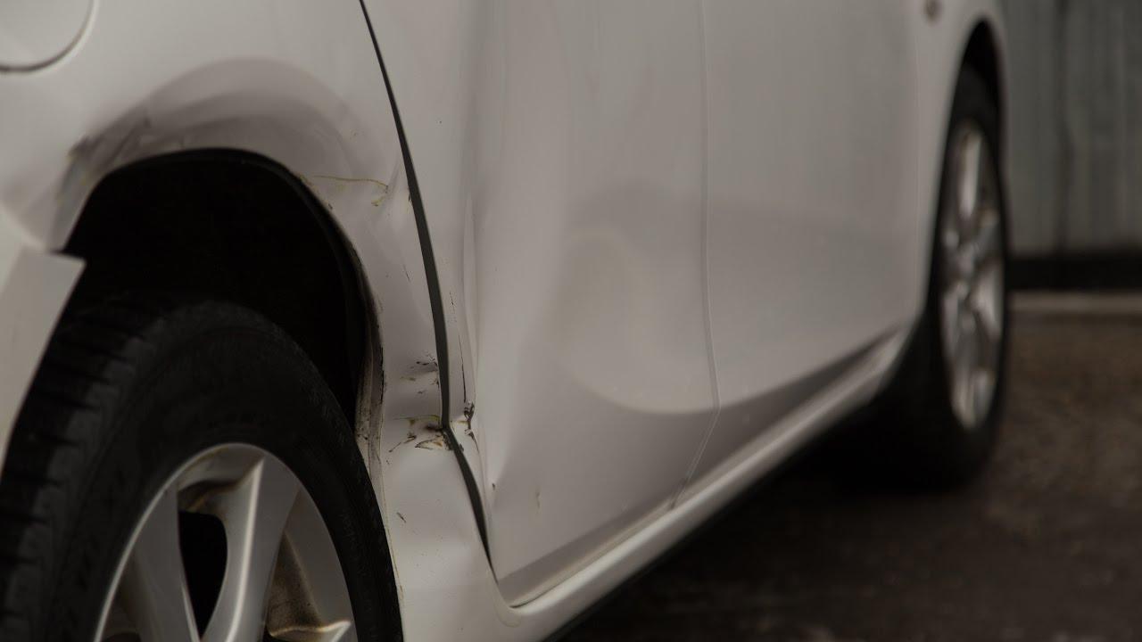 Что влияет на взломостойкость дверей? - YouTube