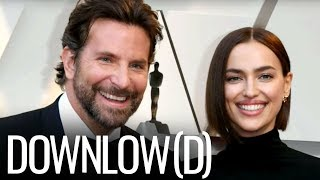 Bradley Cooper & Irina Shayk Split | The Downlow(d)