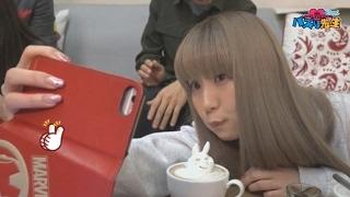 9nine、動物園でリンボーダンス!(by西脇)』ファンからの無茶ぶり39個に...