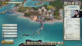 Tropico 6 BETA #3 - Kryzys ekonomiczny, bakructwo?!