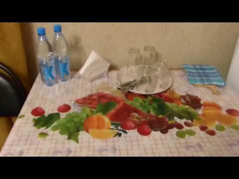 Россия, Гостиница Уют, станица Ленинградская, Краснодарский край, 2016 г.