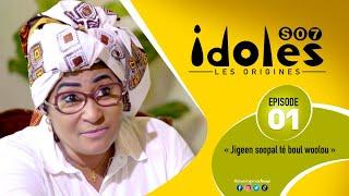 IDOLES - Saison 7 - Episode 1 **VOSTFR**