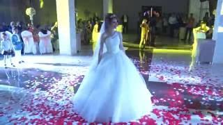 Сюрприз жениху.Армянский танец невесты