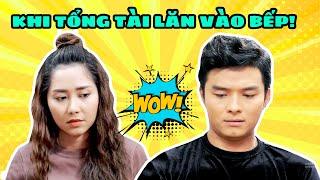 PHIM TẾT 2020 | Làm Rể Mười Xuân -  Phim Hài Tết Việt Hay Nhất 2020 - Phim HTV #5