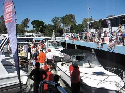 Starboard Yacht Services - Marine Auctions Runaway Bay