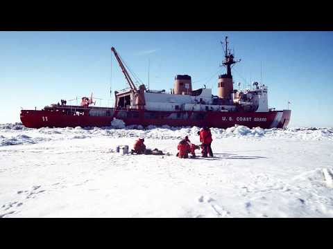 New Report Recommends Construction of Four New Polar Icebreakers