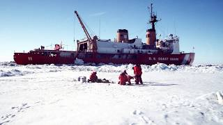 New Report Recommends Construction of Four New Polar Icebreakers thumbnail
