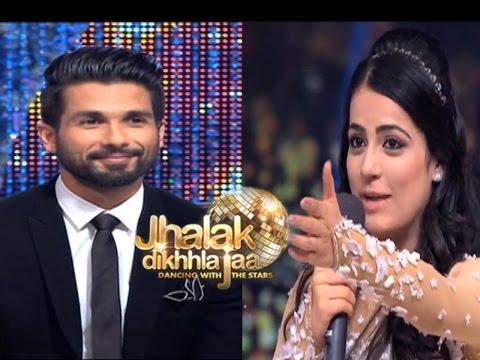 Jhalak Dikhla Jaa 8 | Radhika & Shahid Reveal Magical Duet Dance