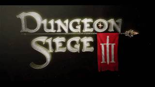 Dungeon Siege III | gameplay trailer (2011)