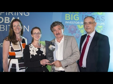 Enterprise Ireland's Big Ideas 2017 - Event Highlights