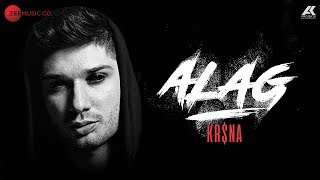 Alag - Official Music Video | KR$NA | J.P
