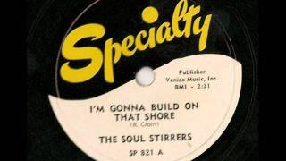 The Soul Stirrers: I