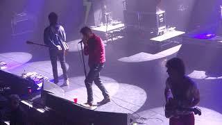 """The Strokes """"Reptilia"""" Live @ l'Olympia Paris, 18/02/2020"""