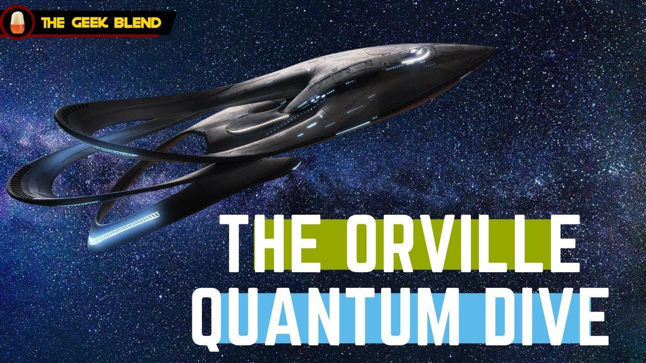 "Download THE ORVILLE QUANTUM DIVE: S01E07 ""MAJORITY RULE"""